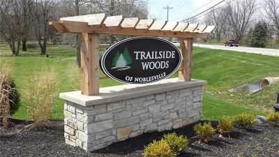 Hamilton County Residential Lots & Land For Sale: 17448 Natchez Court