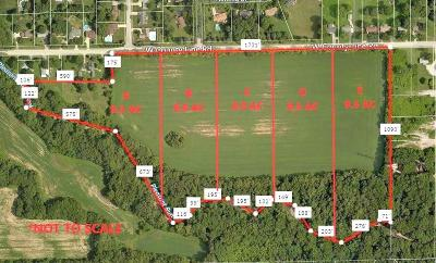 Greenwood Residential Lots & Land For Sale: West County Line Road #C