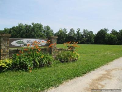 Martinsville Residential Lots & Land For Sale: 3776 North Kindred Ridge