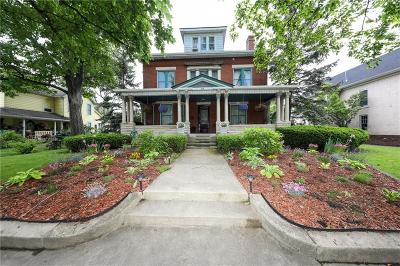 Anderson Single Family Home For Sale: 338 West 8th Street