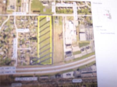 Avon Residential Lots & Land For Sale: 4993 East Main Street
