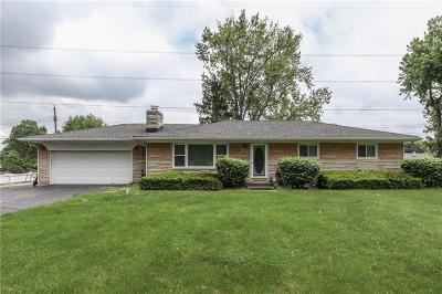 Marion County Single Family Home For Sale: 210 East Cragmont Drive