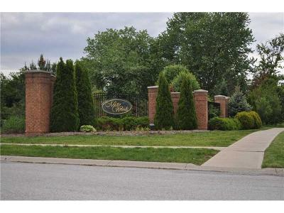 Indianapolis Residential Lots & Land For Sale: 7224 Misty Woods Lane