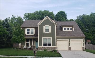 Noblesville Single Family Home For Sale: 18752 Gretna Green Lane