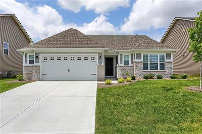 Greenwood Single Family Home For Sale: 2630 Cormorant Drive