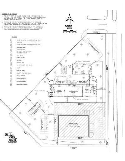 Indianapolis Commercial Lots & Land For Sale: 3710 North Post Road