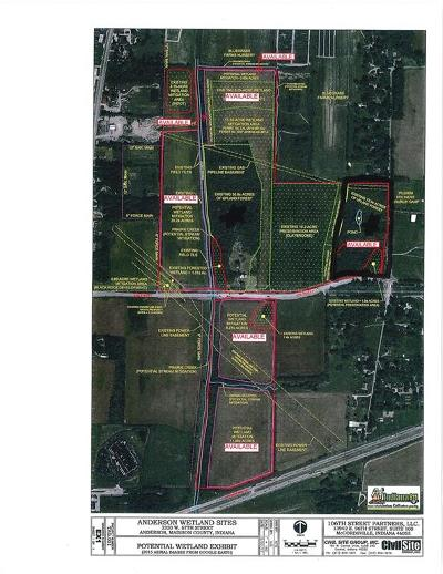 Madison County Residential Lots & Land For Sale: 2340 West 67th Street
