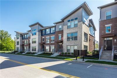 Carmel Condo/Townhouse For Sale: 13081 Grand Vue Drive