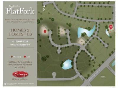 Fortville Residential Lots & Land For Sale: 10852 Riffleview Court