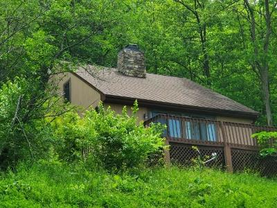 Franklin County Single Family Home For Sale: 5051 Us Highway 52