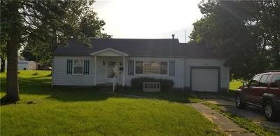 Madison County Single Family Home For Sale: 712 North 19th Street N