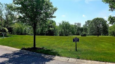 Fishers Residential Lots & Land For Sale: 12139 Edgefield Drive