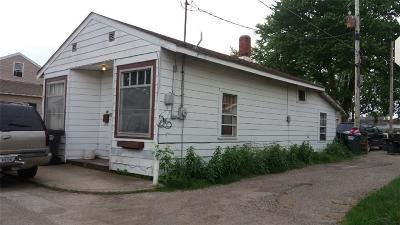 Madison County Single Family Home For Sale: 25 West 25th Street