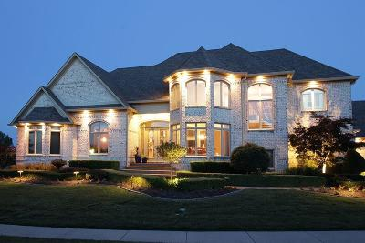 Johnson County Single Family Home For Sale: 4509 Heather Wood Boulevard