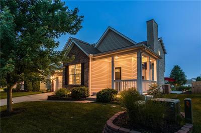 Westfield Single Family Home For Sale: 16940 Kingsbridge Boulevard