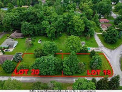 Henry County Residential Lots & Land For Sale: Lot 18