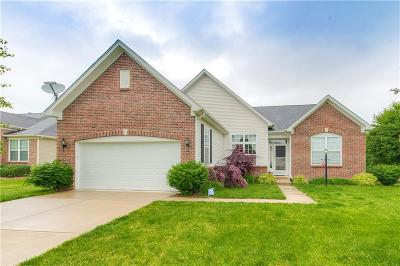 Plainfield Single Family Home For Sale: 2183 Seneca Lane