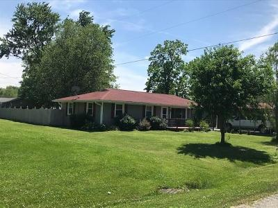 Clay County Single Family Home For Sale: 1866 East Liberty Street