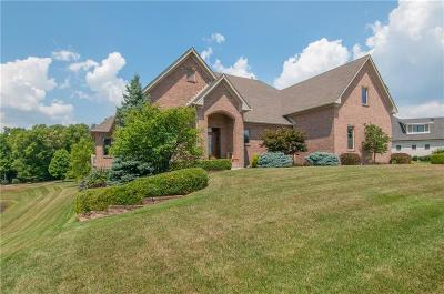 Johnson County Single Family Home For Sale: 5278 Chancery Boulevard