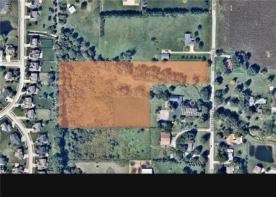 Indianapolis Residential Lots & Land For Sale: 7220 South Franklin Road