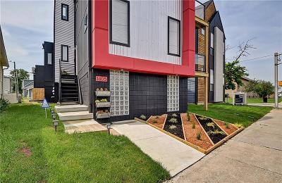 Single Family Home For Sale: 1405 English Avenue
