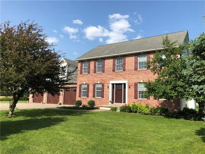 Franklin County Single Family Home For Sale: 842 Southeast Santee Drive