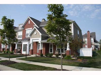 Condo/Townhouse For Sale: 15528 Bowie Drive