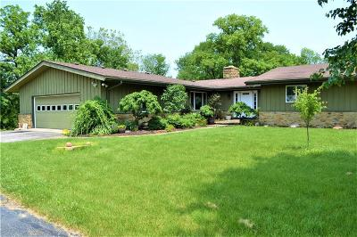 Johnson County Single Family Home For Sale: 573 West State Road 252