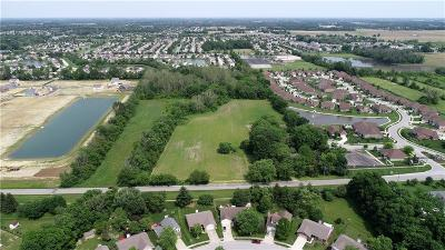 indianapolis Residential Lots & Land For Sale: 8451 South Arlington Avenue