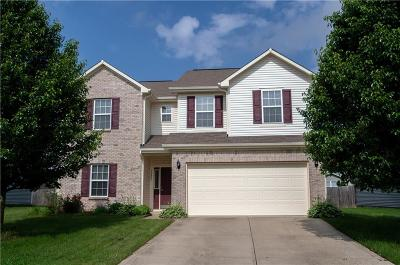 Noblesville Single Family Home For Sale: 15203 Proud Truth Drive