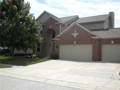 Westfield Single Family Home For Sale: 521 Stafford Drive
