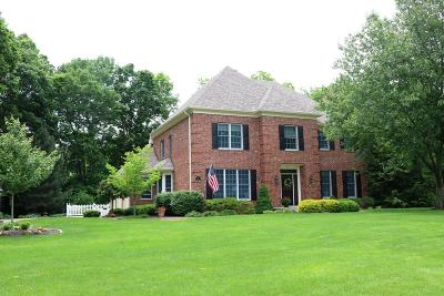 Montgomery County Single Family Home For Sale: 13 North Sugar Cliff Drive