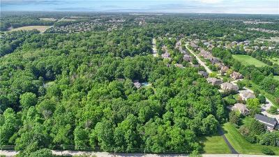 Zionsville Residential Lots & Land For Sale: 11672 East 500 S