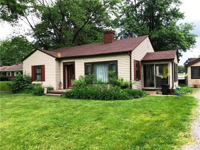 Montgomery County Multi Family Home For Sale: 1864 West Us Highway 136