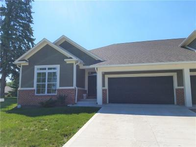 Westfield Single Family Home For Sale: 113 Northwalk Circle