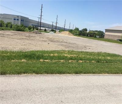 Lebanon Commercial Lots & Land For Sale: 1900 Indianapolis Avenue