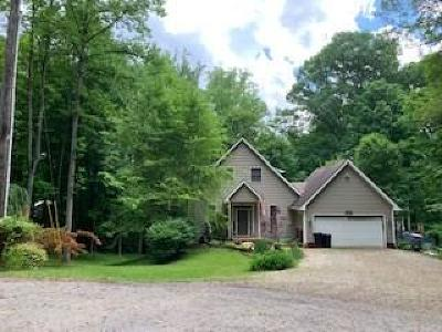 Morgan County Single Family Home For Sale: 3647 East Ridgecrest Cove