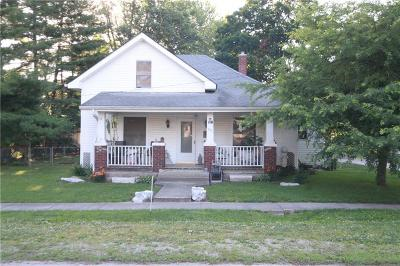 Putnam County Single Family Home For Sale: 11 North Main Street