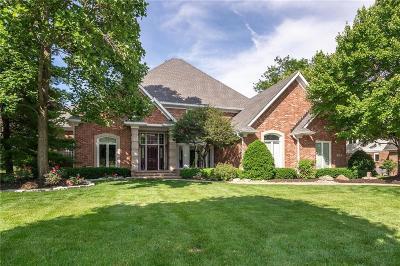 Carmel Single Family Home For Sale: 1938 Spruce Drive
