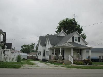 Decatur County Single Family Home For Sale: 827 North Michigan Avenue