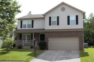 Noblesville Single Family Home For Sale: 16991 Flinchum Way
