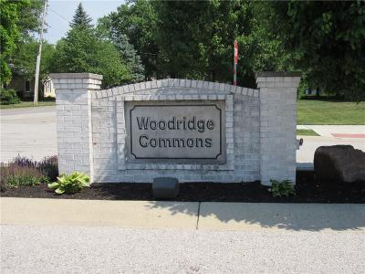 Pittsboro Residential Lots & Land For Sale: 251 North Woodridge Drive