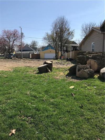 Indianapolis Residential Lots & Land For Sale: 1419 English Avenue