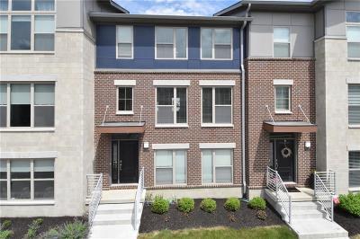 Carmel Condo/Townhouse For Sale: 13075 Grand Vue Drive