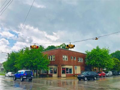 Indianapolis Commercial Lease For Lease: 307 West 42nd Street #4