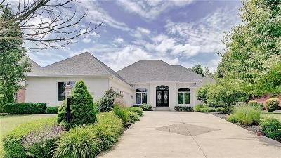 Bargersville Single Family Home For Sale: 5910 Shallow Water Lane