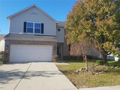 Single Family Home For Sale: 16776 Greensboro Drive