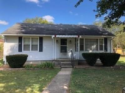 Morgan County Single Family Home For Sale: 490 East South Street