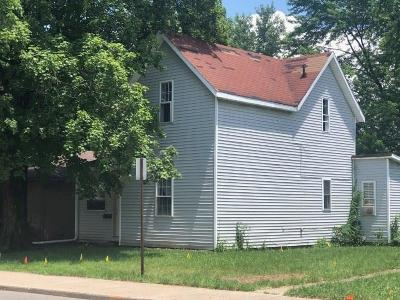 Madison County Single Family Home For Sale: 1916 Main Street