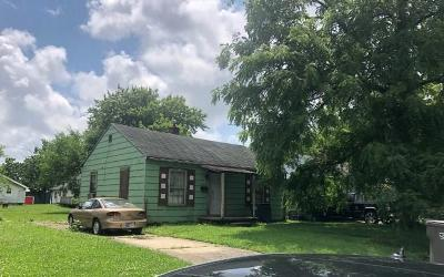 Madison County Single Family Home For Sale: 1623 West 17th Street